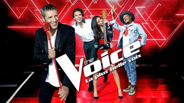 "Audiences : The Voice en tête devant ""Les Disparus de Valenciennes"", ""MacGyver"" à la ramasse"