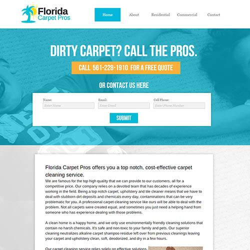 Florida Carpet Pros