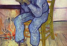 Depression: Vincent Van Gogh