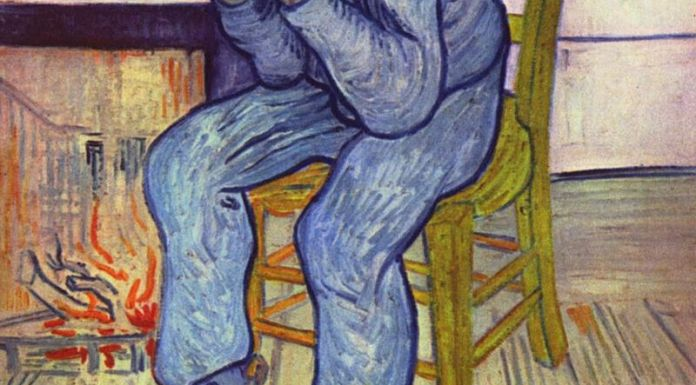 Depression: Vincent Van Gogh