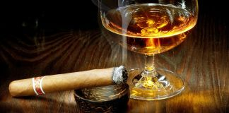 Tobacco, Alcoholism