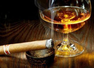 Tobacco, Alcoholism