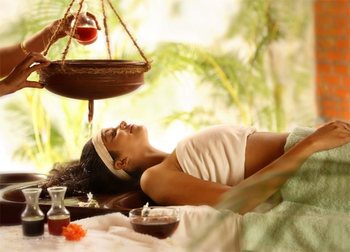 Ayurvedic treatment, traditional medicine