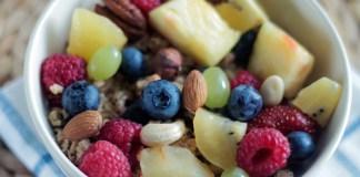fruit, nuts, Mediterranean diet, stroke