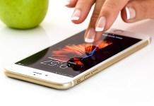 hypertension, i phone app, blood pressure