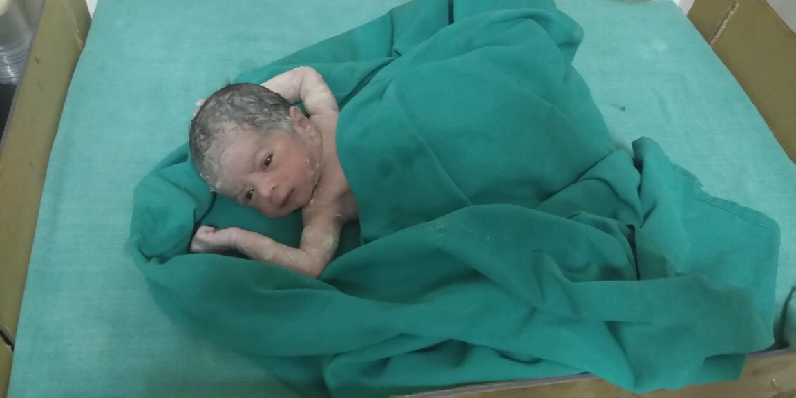 90 mins after launch, Jharkhand gets first PMJAY baby - Health news