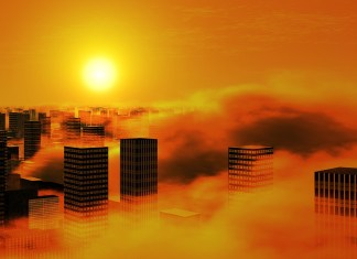 Air pollution, Atmosphere of Earth, brain, cognitive skills