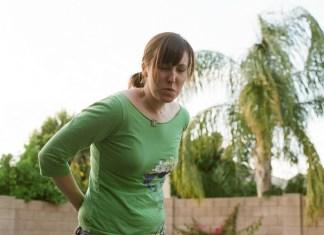 Chronic Back Pain | Photo: Morgan Sherwood