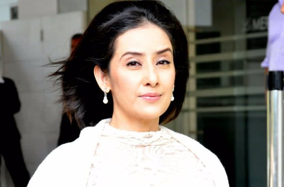 Manisha Koirala survived ovarian cancer
