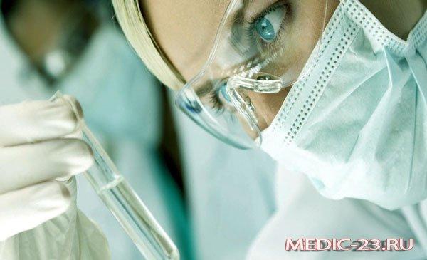 Проведение обследования на наличие инфекций