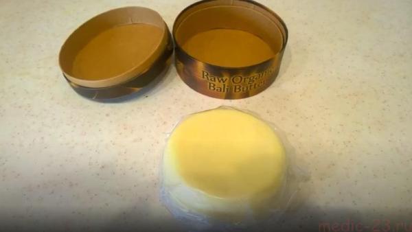 Польза и состав какао-масла