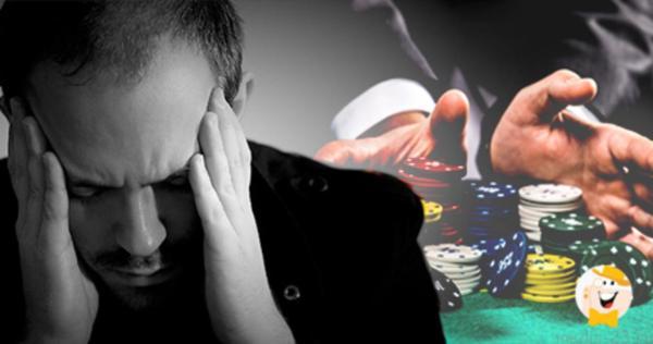 Компульсивная азартная игра