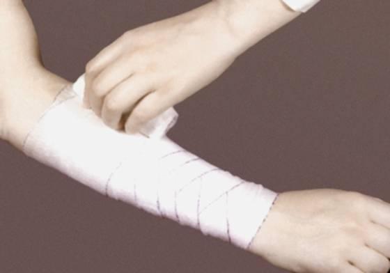 Cum se folosește de fapt un bandaj elastic pentru varice - Gută