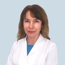 Нагибина Маргарита Васильевна