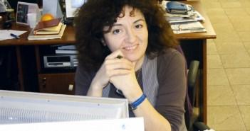 Delia Budurca redactor sef Medica Academica
