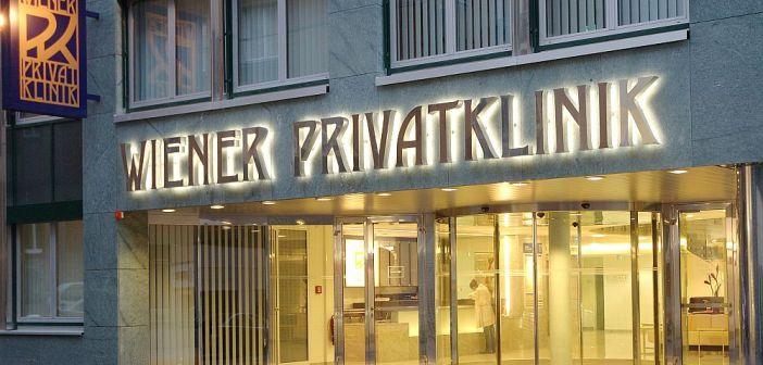 Opt departamente noi de chirurgie oncologică la Wiener Privatklinik
