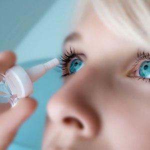 علاج أمراض العيون - التشيك
