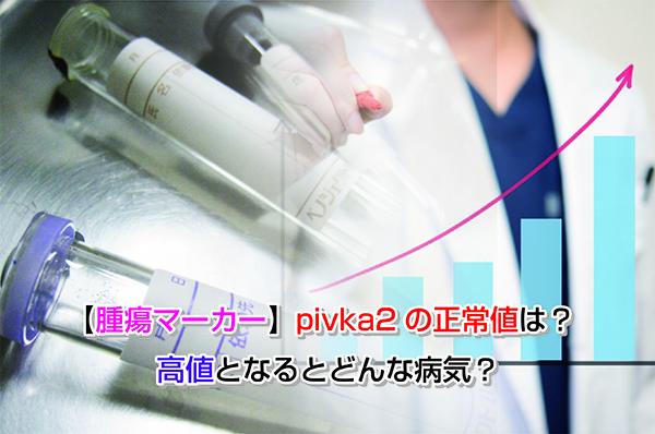 Tumor marker PIVKAⅡ Eye-catching image2