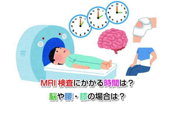 MRI examination of the brain Eye-catching image2