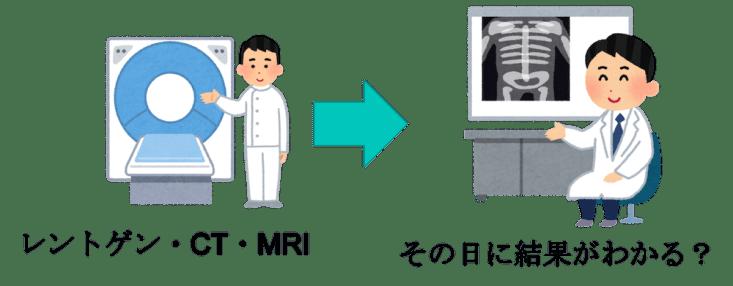 xray CT mri