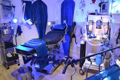 The Practice Suite  Medical Mistress in Milton Keynes