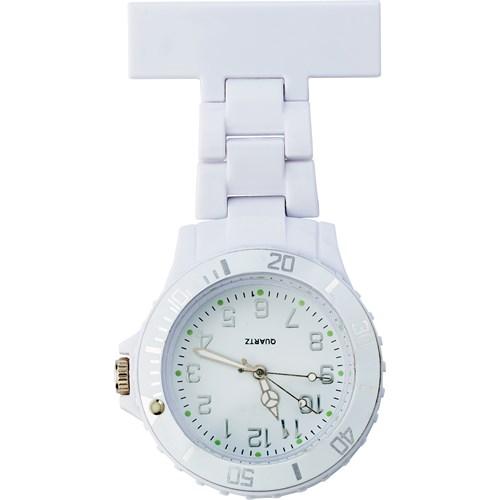 White Nurses Watch