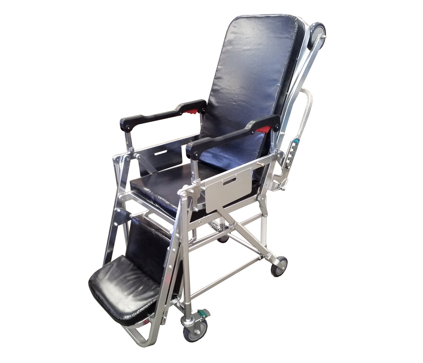 Stretcher Chair Mobi E Automatic Loading Chair Stretcher