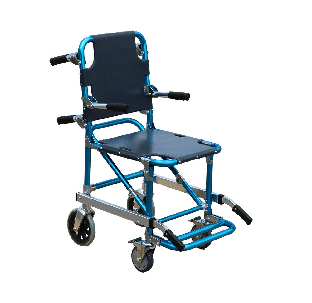 Stretcher Chair Mobi 5c Pro Stair Chair Stretcher