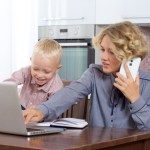 MSWはママになってもパートでできる仕事?給料や育児の両立方法を紹介!