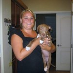 Angel Has Been Adopted!