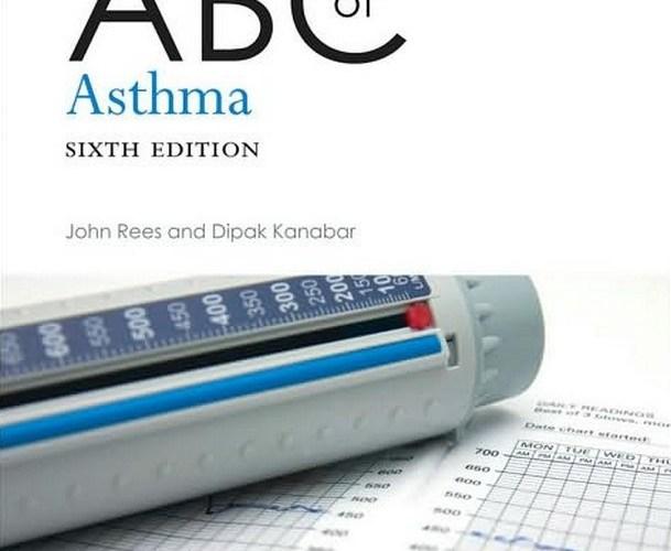 ABC of Asthma 6th edition pdf