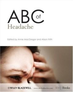 ABC of Headache pdf