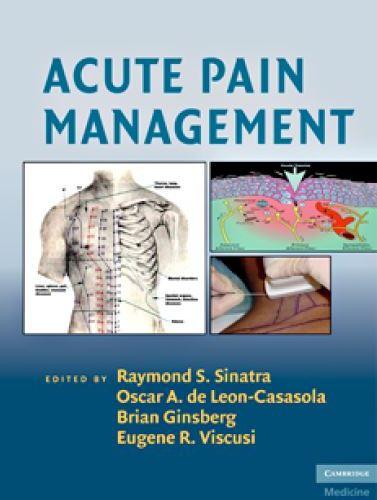 Acute Pain Management PDF