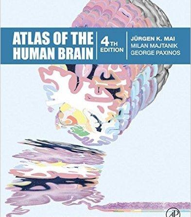 Atlas of the Human Brain 4h Edition PDF