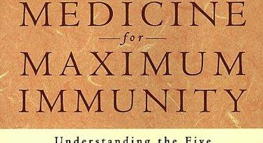Chinese Medicine for Maximum Immunity PDF
