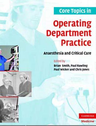 Core Topics in Operating Department Practice PDF