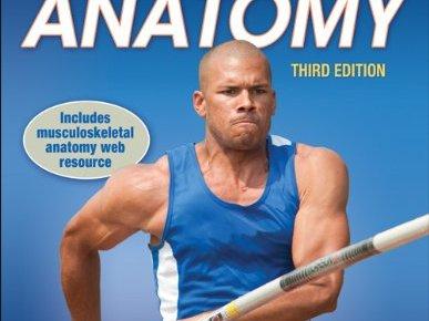 Kinetic Anatomy 3rd Edition