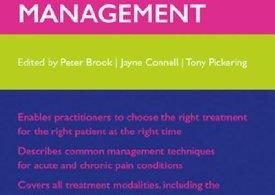 Oxford Handbook of Pain Management PDF