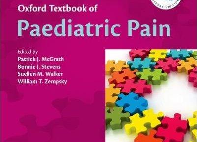 Oxford Textbook of Paediatric Pain PDF