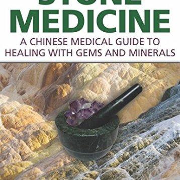 Stone Medicine PDF