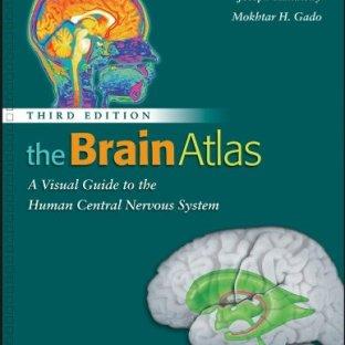 The Brain Atlas 3rd Edition PDF