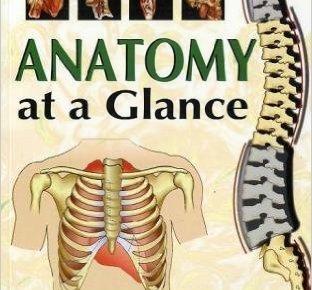 Anatomy at a Glance 1st Edition PDF