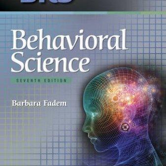 BRS Behavioral Science