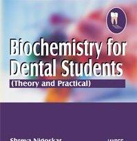 Biochemistry for Dental Students PDF