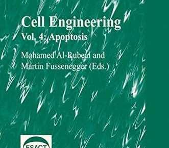 Cell Engineering Apoptosis PDF