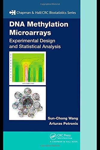 DNA Methylation Microarrays PDF