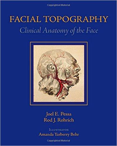 Facial Topography PDF