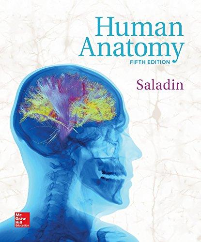 Human Anatomy 5th Edition PDF