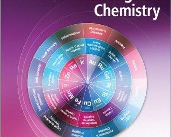 Ligand Design in Medicinal Inorganic Chemistry PDF