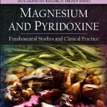 Magnesium and Pyridoxine PDF
